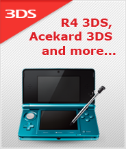 DS3DS - Nintendo DS 3DS GameBoy